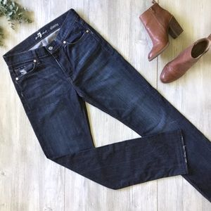 7 For All Mankind Slimmiy Jean